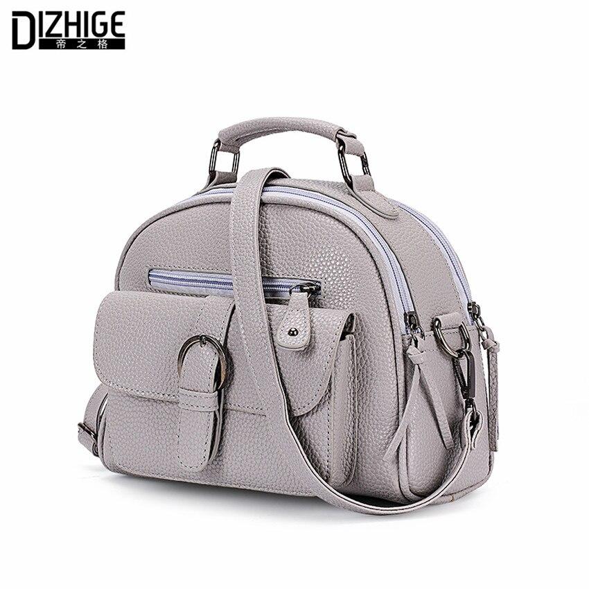 New Shell Women Crossbody Shoulder Bag Pu Leather Bags Handbags Women Famous Brands Tote Bag Fashion Messenger Bag For Girls<br><br>Aliexpress