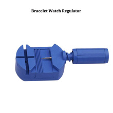 Small Blue Bracelet Watch Regulator, Qualified Fix Jewelry Rotary Tools Accessories, Wholesale Plastic Jewelries Conditioner