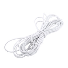 1pc Durable Elastic Rope Latex thread Bungee Rope Shock for DIY Jewelry Making Bracelets Necklaces Tents Beach Umbrellas