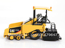 1:50 DieCast Model norscot cat AP600D ASPHALT PAVER WITH CANOPY 55260 Construction vehicles toy(China)