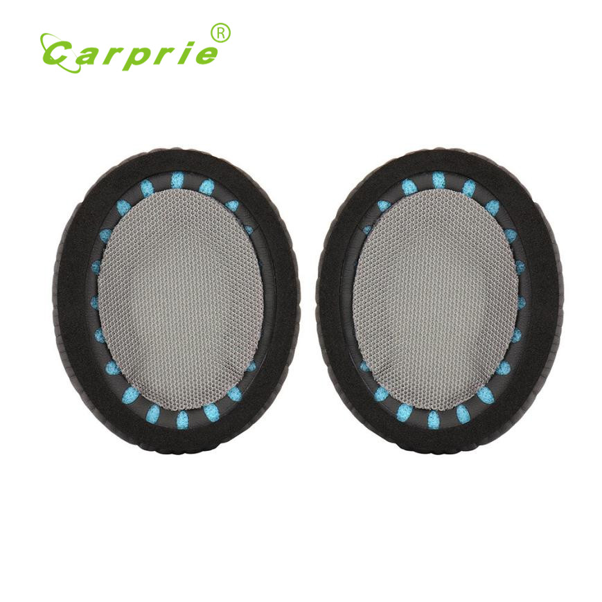 Carprie New Headphones Ear Pads Cushions Replacement for Bose QC15 QC25 QC35 17Jul05 Dropshipping