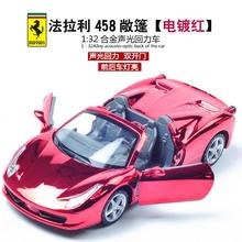 The Fast And The Furious Roadster Charger Alloy Cars Models Free Shipping Kids Toys Wholesale Four Color Metal Classical Cars