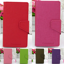 GENMORAL PU Leather Cover Card Holder Slot phone Bag Pouch Skin Shell Case Flip For Motorola Droid RAZR XT910