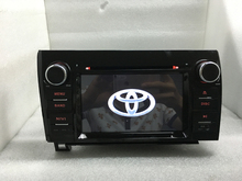 7inch Android 6.0 for 2008-2014 TOYOTA Sequoia DVD Player GPS Radio Car Stereo with Touch Screen Backup Camera Mirror Link