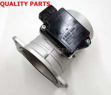 Original used Mass Air Flow Meter for ISUZU OEM MAF mass air flow sensor AFH70-07 8970166260