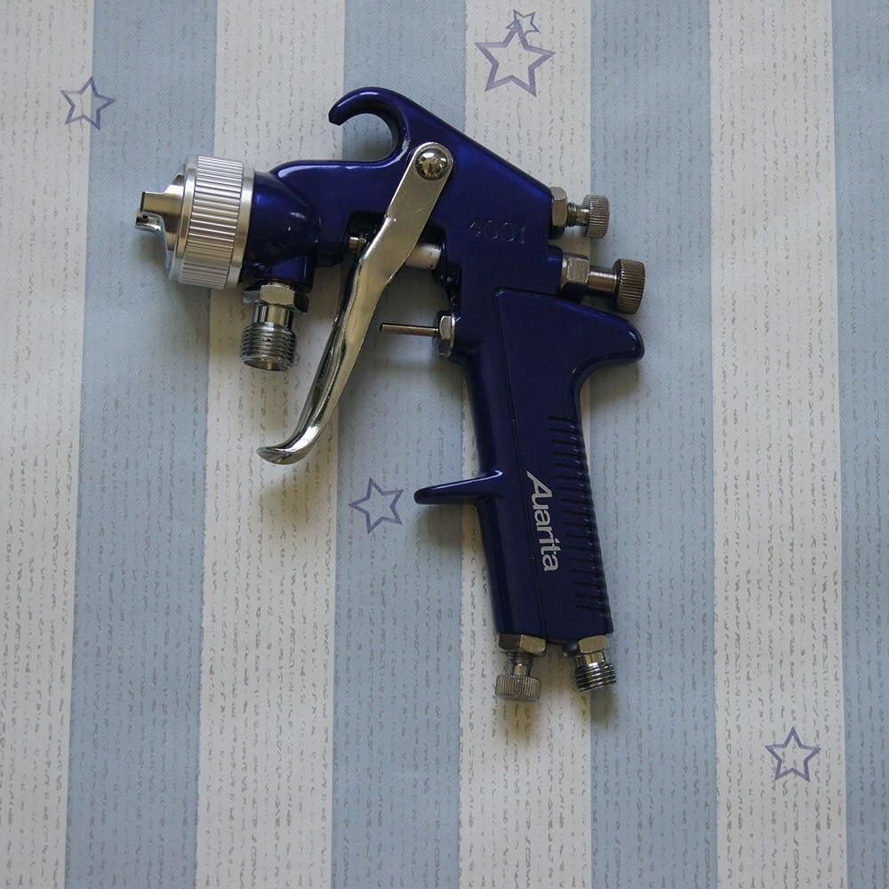 SAT1065 car painting gun pistola de pintura auto paint spray gun pneumatic paint gun<br><br>Aliexpress