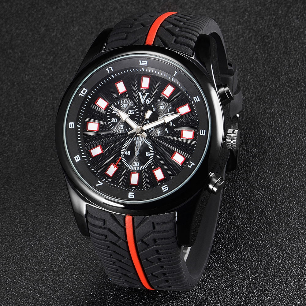 Outdoor Mens Watches Top Brand Luxury Business Quartz Watch Men Fashion Casual Sport Wristwatch Man Military Relogio Masculino<br><br>Aliexpress