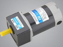 80W device 24v dc motor ratio of 1:75, a speed of 37 r/min, a torque of 15.1 Nm 80*80mm flange need remake about 25 days(China)