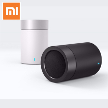 Newest Original Xiaomi Speaker 2 Bluetooth V4.1 Smart Mini Portable Wireless Subwoofer Wifi Loudspeaker HiFi Handsfree Calls#C5