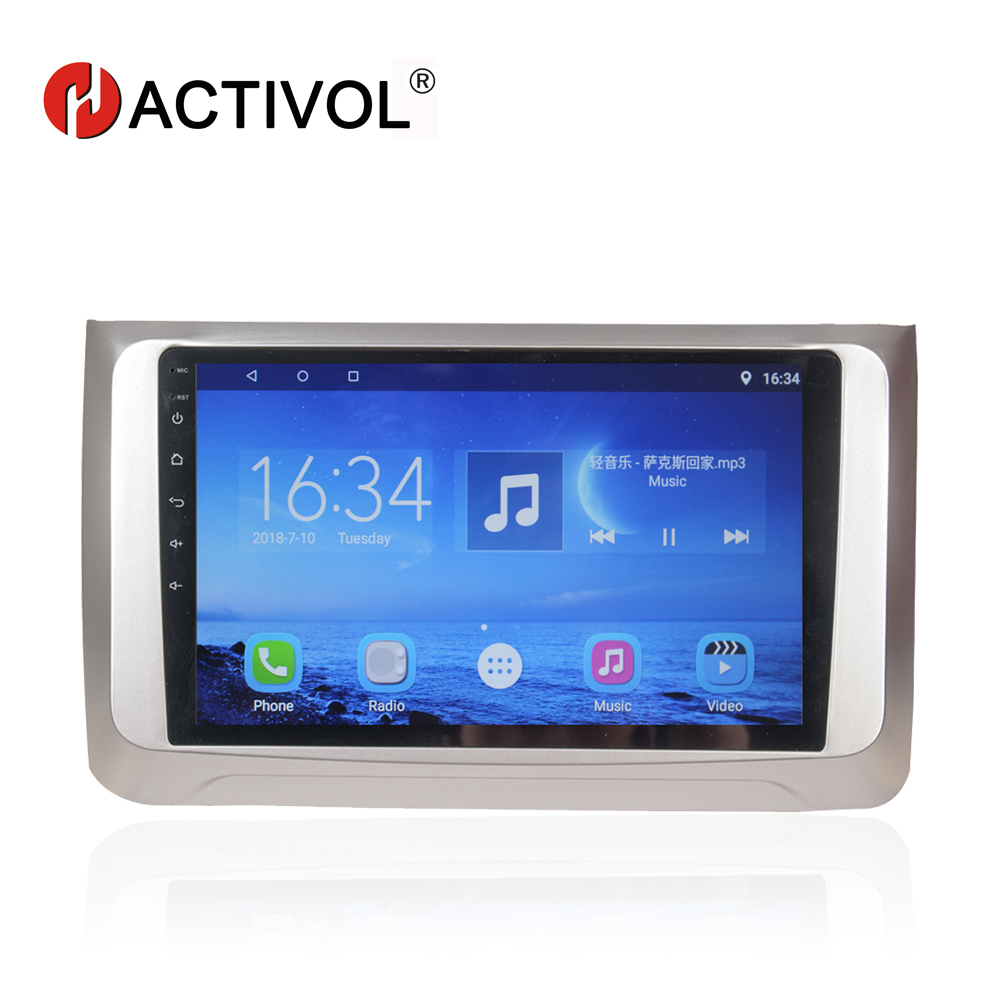 "HACTIVOL 10.1"" Quadcore car radio stereo audio for Haval Hover Great Wall H6 Coupe 2015-2016 android 7.0 car dvd player GPS NAVI"
