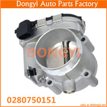 60MM NEW HIGH QUALITY THROTTLE BODY FOR 0280750151