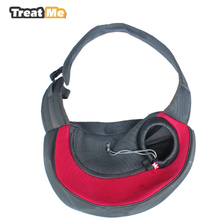 Portable Pet Dog Carrier Shoulder Bag Soft Sided Dog Bag Cat Carrier For Small Pets Puppy Travel productos para perros honden(China)