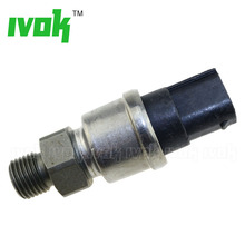 Low Pressure Sensor For KOBELCO Excavator SK200-6 SK200-8 SK250-8 LC52S00019P1 YW52S00002P1 YX52S00013P1(China)