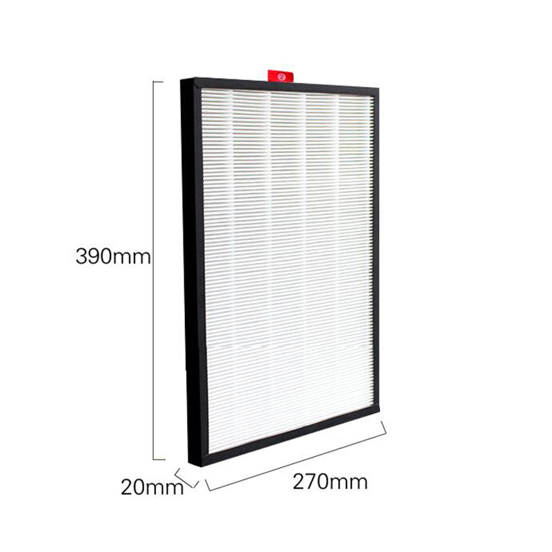 Heap Filter HPF35M1120 For Honeywell Air purifier KJ300F-PAC1101G,JAC35M2101W,PAC35M1101W,PAC35M2101S PAC35M2101T2<br>