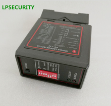 LPSECURITY Automatic Gate PD132 single channel Traffic Inductive Loop Sensor Vehicle Detector Signal Control as parking system(China)