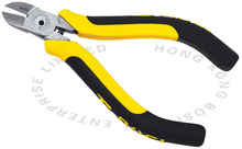 "free shipping 5"" electrical diagonal cutter pliers,BOSI TOOLS"