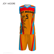 color combination basketball jersey maker basketball practice jersey(China)