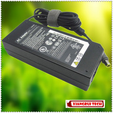 Free Shipping 45N0059 20V 6.75A 135W Original AC Adapter Power Supply For Lenovo ThinkPad T430s T510 T530 T520 T520i W510(China)