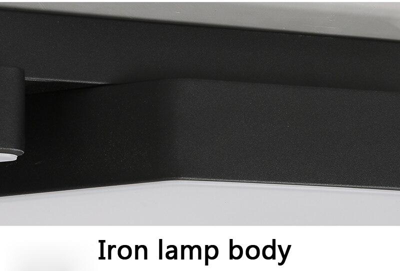 led ceiling light lamp