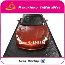 Free Shipping Garage Floor Car Mat,Easy To Park, And Convenient To Wash, 3 Different Size