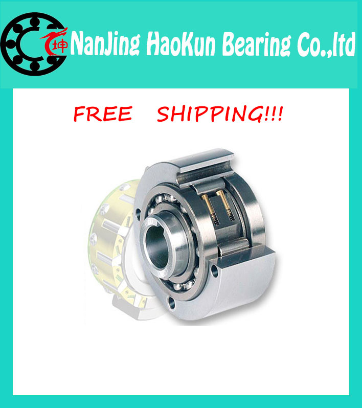 Free shipping 2pcs 6206 CSK30 CSK30PP BB30 one way clutch bearing 30x62x16 printer/Washing machine/printing machinery no groove<br><br>Aliexpress