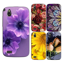 Original Phone Case for HTC Desire V T328W / Desire X T328E Printed Case Cover Coque Painting Back Cover Capa Shell