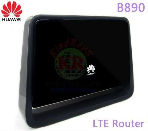 unlocked Huawei B890 b890-75 4G LTE wireless router 4g wifi dongle 4g lte wifi Router 4g cpe car pk b593 e5172 b890 b683 e5186<br><br>Aliexpress