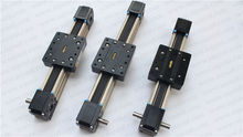 LIGHT RAIL Commercial Drive - linear light mover hanger rail BELT DRIVEN LINEAR TRAVERSE ACTUATOR RAIL(China)