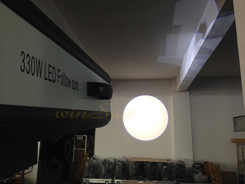 Spot Follow LED 330W
