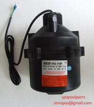 DXD-6 X spa pool air blower 1.5HP 1KW 50~60HZ (AMP4.5-5.5),air pump for hot tub