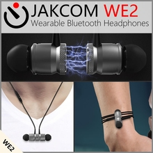 Jakcom WE2 Wearable Bluetooth Headphones New Product Of Hdd Players As Hdd Media Player For Car Cccam Server Italia Tocadiscos