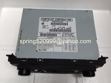 Original new Chrysler Car DVD Audio Unit Doddge Snigle Disk DVD Unit P05091522AC CHRYSLER CORPORATION(China)