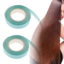 1 Roll 1cm*3m Double-Sided Adhesive Tape for Skin Weft Hair Extension Tapes - High Quality super adhensive tape