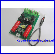 MKll TA2024 Fully PCB Power Amplifier Board 2x15W Free shipping