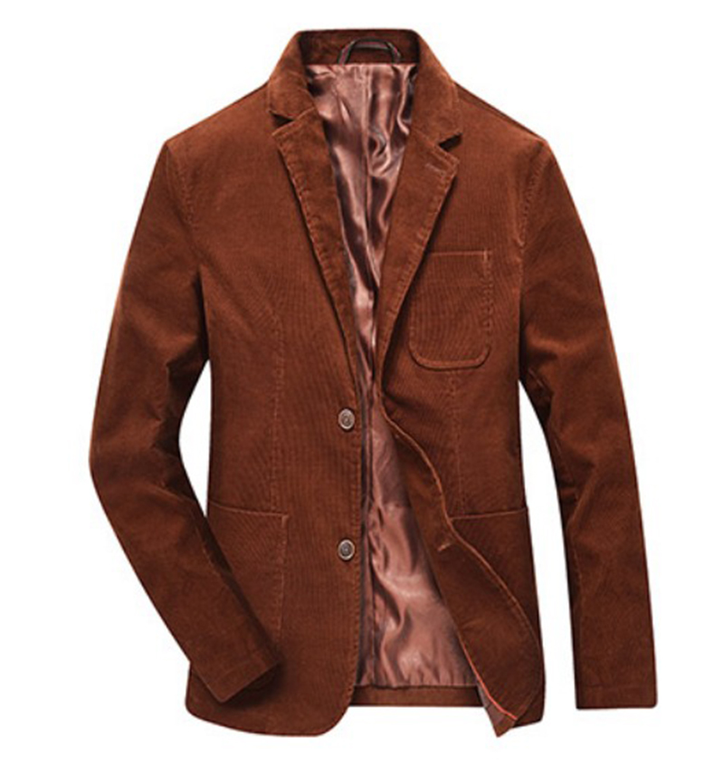Blazer Ceket Erkek (2)