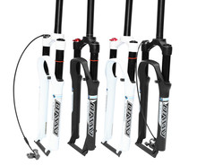 Sales of high quality air damping mountain bike fork 26 27.5 29 inch performance price over SR SUNTOUR EPIXON SUSPENSION
