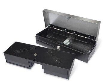 EK460 Metal Cash Drawer with USB interface pos cash drawer rj11 cash drawer<br><br>Aliexpress