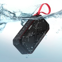 Bluetooth Speaker,MARSEE IPX7 Waterproof Portable Speaker Bass Sound amplifiers Outdoor Wireless Speaker for smartphone laptop(China)