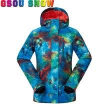 Plus Compra Jacket Women Snow Snow for Promoción Size de Jacket Pqw4v