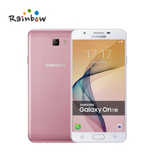 "Original Samsung Galaxy On7 2016 J7 Prime G6100 Dual Sim 5.5"" 3300mAh 3GB RAM 32GB ROM 13MP 4G LTE Fingerprint Smartphone(China)"