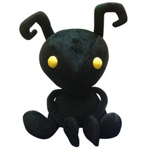 30cm Anime Kingdom Hearts Shadow Heartless Ant Large Plush Doll Soft Stuffed Toys Cartoon Animal Dolls Children Gift(China)