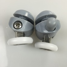 8* Shower rooms cabins & shower room roller ( a set 8pcs free shipping )(China)