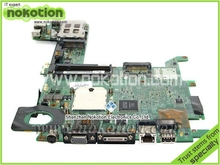 Motherboard for HP TX2000 Laptop Motherboard 463649-001 Full Tested Update graphics NF-G6150-N-A2(China)