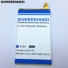 LIS1574ERPC 2300mAh Mobile Phone Battery For Sony Xperia E4 E2003 E2033 E2105 Replacement Lithium Polymer Batteries Bateria(China)