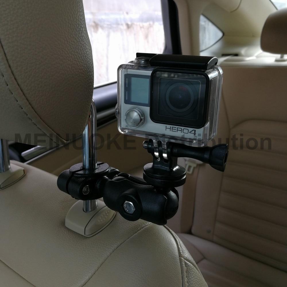 Garmin camera mount adapter for gopro camera sony