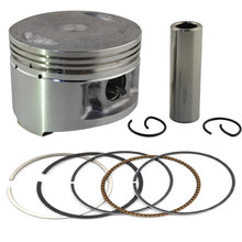 +25 Cylinder Bore: 70.25mm Motorcycle Piston &Piston ring Kit For Yamaha XT225 XT 225 1986-1987 1989 1991-1993 1995-1998