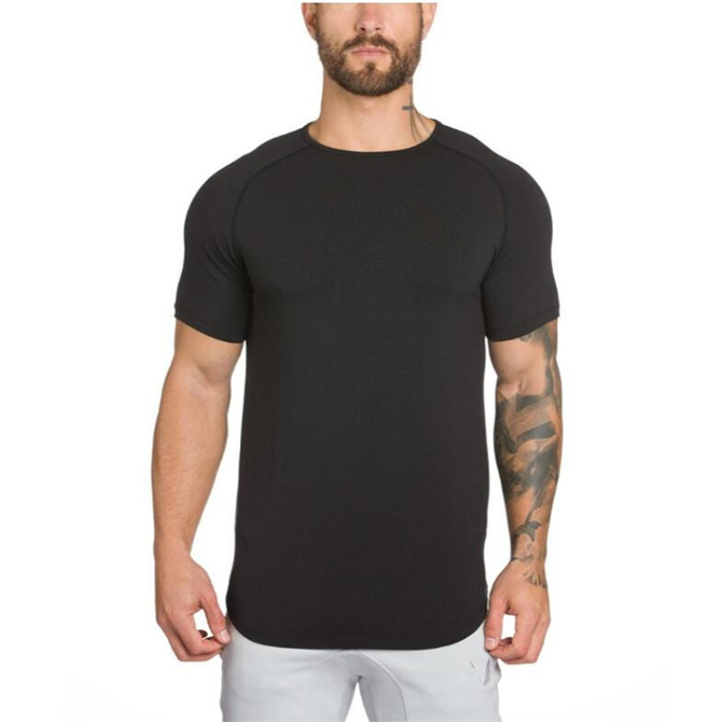 gyms clothing fitness t shirt men-8