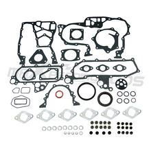 For Nissan Patrol TD42 TD42T Y60 Y61 4.2L Diesel Engine Overhaul Gasket Kit with warranty high performance car parts(China)