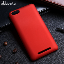 AKABEILA Mobile Phone Cases for Wiko Lenny 3 Blu Dash X2 D110L D110U Jerry K-kool K kool III Cover Phone Bags Housings Skin(China)