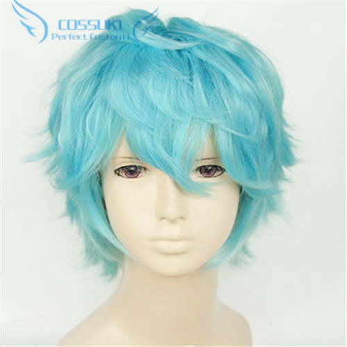 Dream kingdom and the sleeping 100 Prince Dormouse Cosplay Wig Free Wig Cap Stock!<br><br>Aliexpress